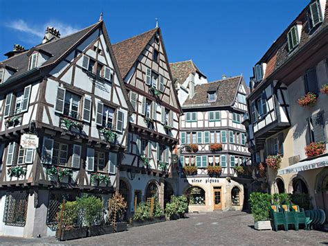 Alsace Pictures | Photo Gallery of Alsace - High-Quality