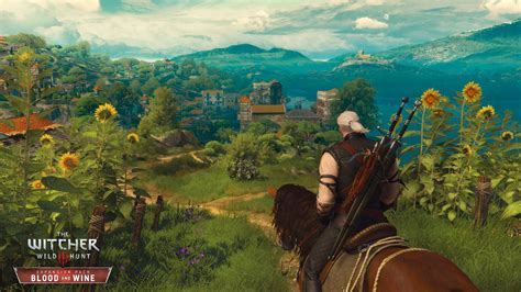 The Witcher 3: Wild Hunt - Expansion Pass Steam Cd Key