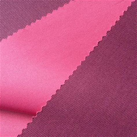 Knitted Scuba Fabric with Melange Look, Made of 97%