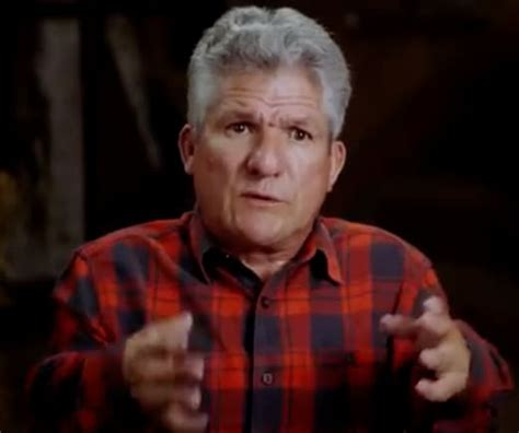Matt Roloff Goes Into Labor, Puts Son to the Test - The
