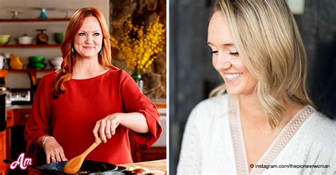 Ree Drummond's Daughter Paige Heads to Christian Summer