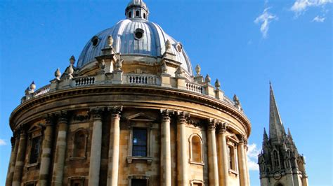 Places to Visit & Things to Do in Oxfordshire | VisitEngland