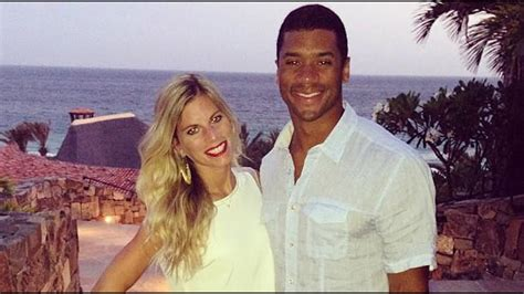 Did Russell Wilson's Wife Cheat On Him With Golden Tate
