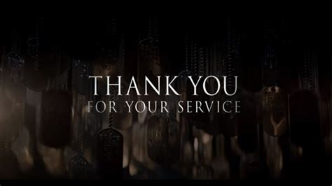 Watch: Oscar-nominated screenwriter talks 'Thank You for