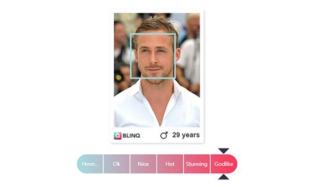 There's A Website That Judges How Hot You Are