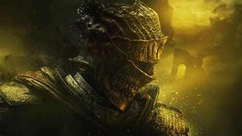 This Dark Souls 3 trailer features a rather eerie version