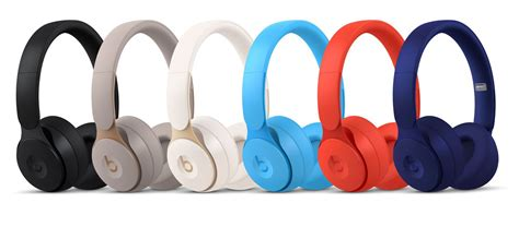 Apple drops new Beats Solo Pro with active noise