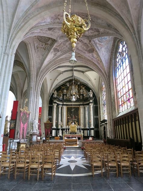 Things to do in Antwerp, Visit The Cathedral(De Kathedraal)