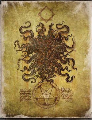 Thirty Years of Mythos Magicks: 'The Grand Grimoire of