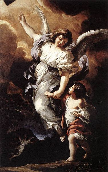 Would A Guardian Angel Make You Cautious Or Reckless