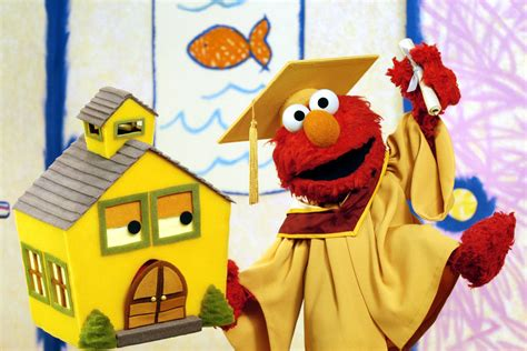 'Sesame Street' Adds 'Elmo the Musical' - The New York Times