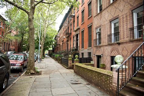 Best Film Locations In NYC