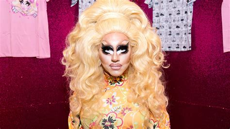 My Grams: Drag Queen Trixie Mattel Is the Kelly Rowland of