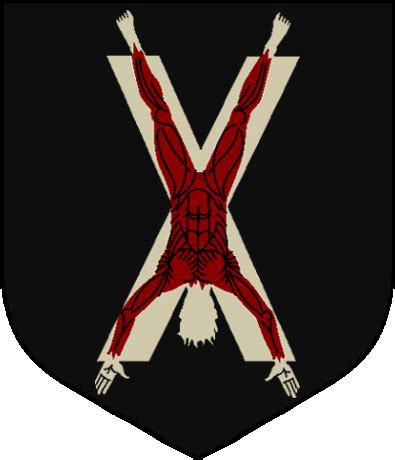 Haus Bolton   Game of Thrones Wiki   Fandom powered by Wikia