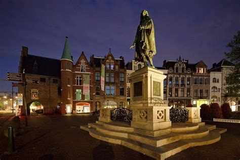 The Hague Nightlife Guide - Netherlands Tourism