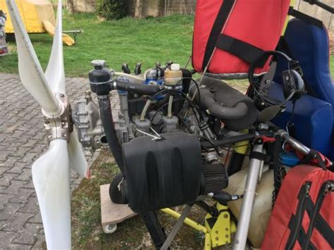 Schmidtler Rotax 582 for sale at JetScout
