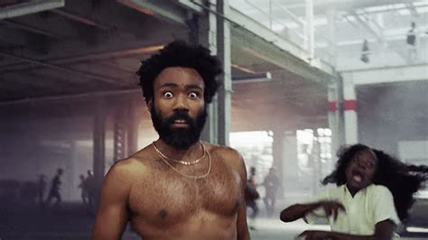 Did Childish Gambino Really Plagiarize 'This Is America'?