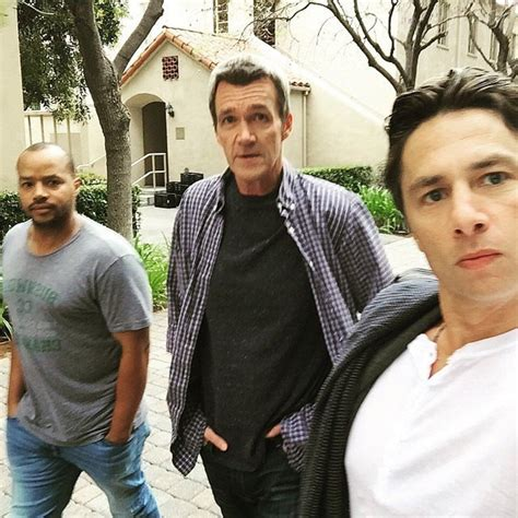 Scrubs Cast: Where Are They Now?   ReelRundown