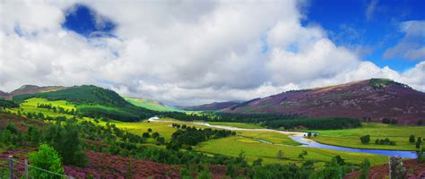 How much do you know about the Cairngorms National Park