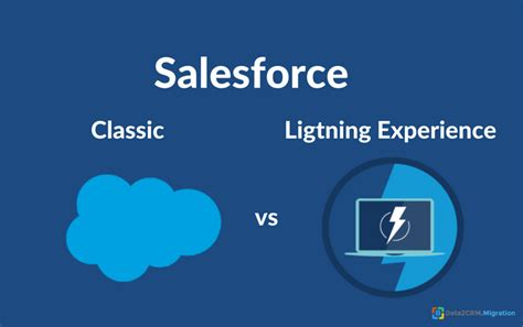 Salesforce Classic vs Lightning Experience: Quick Switch