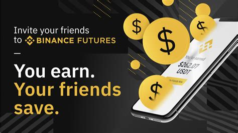 Receive up to a 20% Referral Bonus with the Binance