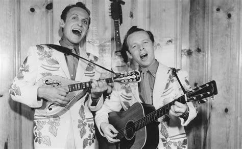 Louvin Brothers Biopic 'Satan Is Real' to Star Ethan Hawke