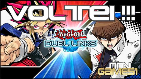 DUEL LINKS #032 [ 3 DUELOS RANKED ] - YouTube