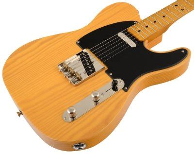 Best Cheap Telecaster and Tele Copy Guitars