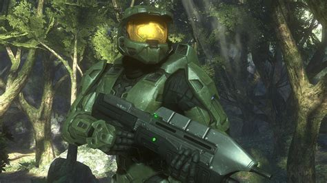"""Halo Infinite's engine is built to treat PC """"as a full"""