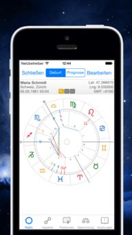 Mobile Apps by Indiworx oHG: AstroWorx Astrologie