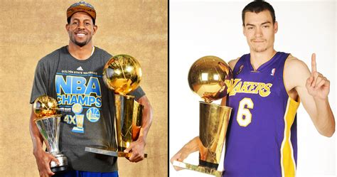Top 10 NBA Bench Players Who Deserve Their Championship