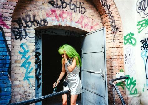 the eccentric and extravagant style of berlin techno