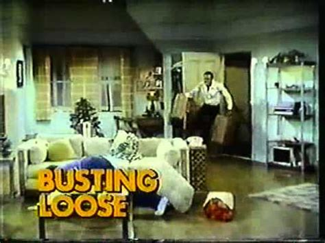 CBS promo Busting Loose 1977 - YouTube