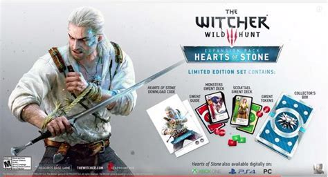 First Witcher 3 expansion gets a release date • Eurogamer