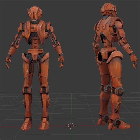 HK 47 image - Star Wars Knight Of The Old Republic