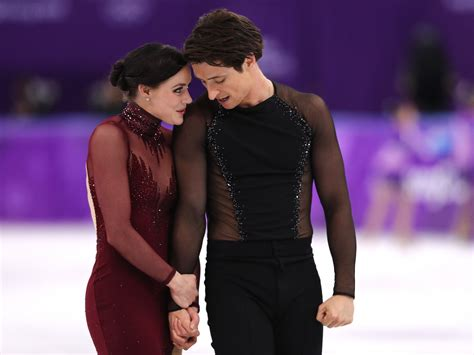 Are Tessa And Scott A Couple? We Answer The Big Question
