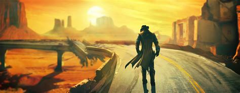 Fallout: New Vegas Lonesome Road | PC - Steam | Game Keys