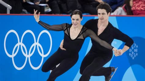 Virtue, Moir to debut more family-friendly lift at