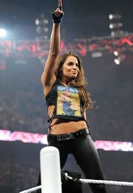 Report: Trish Stratus for 2013 WWE Hall of Fame Induction