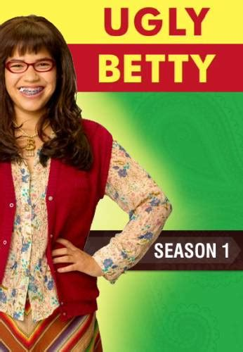 Ugly Betty season 1 download and watch online