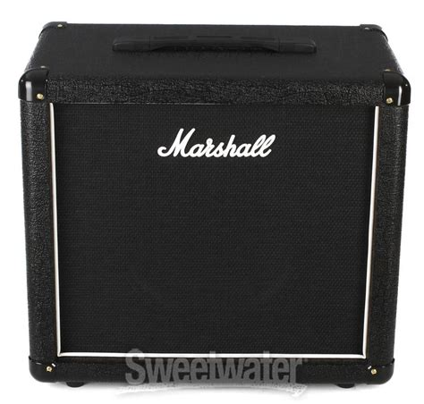 """Marshall MX112 - 80W 1x12"""" Cabinet   Sweetwater"""