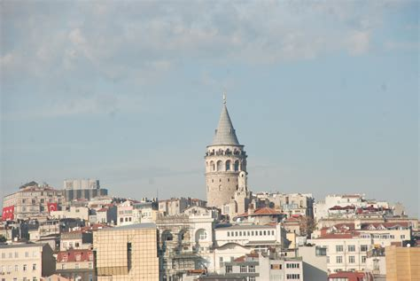 Galata Tower, Istanbul - History, Facts, Opening Hours