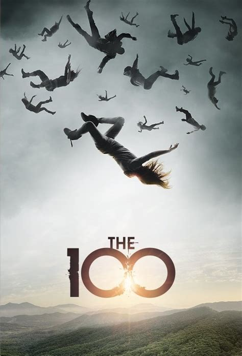 The 100 Staffel 4 Sixx