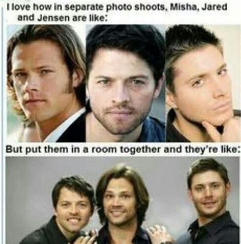 Pin by Nele Jungbluth on Supernatural | Supernatural cast