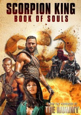 Watch The Scorpion King 5 online free   The Scorpion King