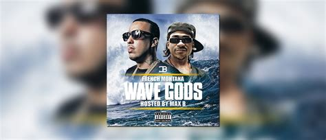 """French Montana – """"Wave Gods"""" (Full Stream + Download, ft"""