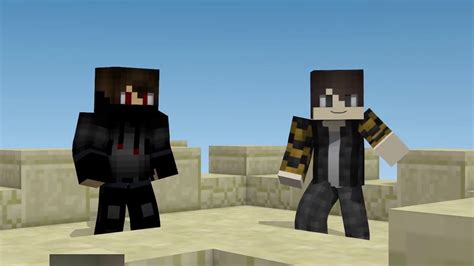 """1 HOUR Hacker """"Everybody's Hacking"""" ♫ Minecraft ♫ song"""