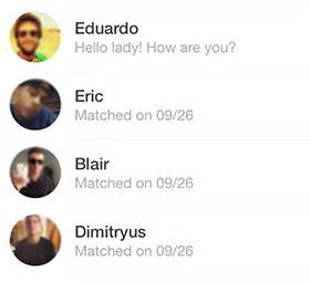 What to Say on Tinder: Sex Hookup in 4 Messages | Tinder