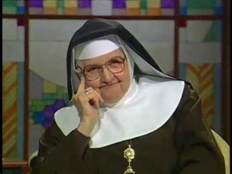 Mother Angelica Live Classic - Miricales of Jesus - 4/16