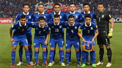 Chanathip, Theerathon to miss World Cup qualifier against